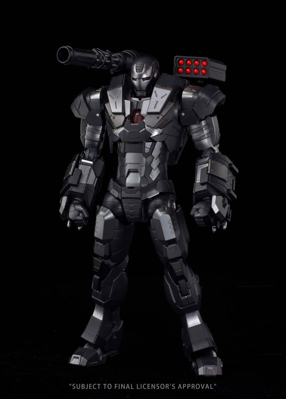 Iron Man-War-Machine-sentinel