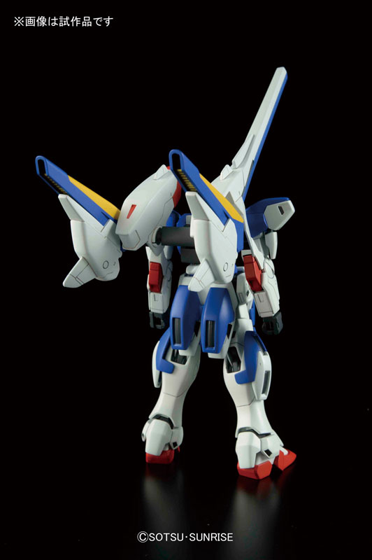 V2-Assault-Buster-Gundam-00