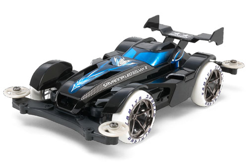 SAVANNA-BLACK-SPECIAL-MINI4WD