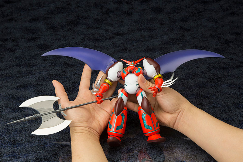 Shin-Getter-1-Plastic-Model-02