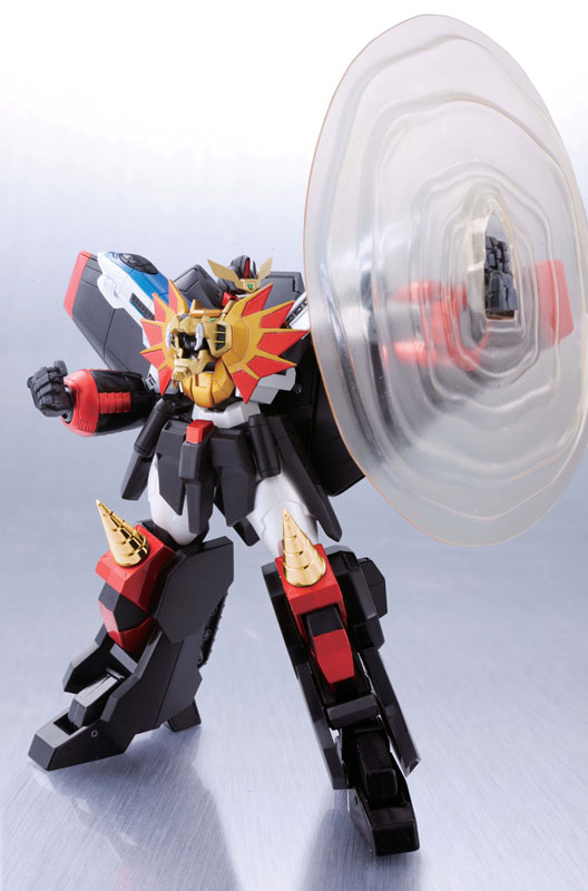 The King of Braves GaoGaiGar-bonus-part