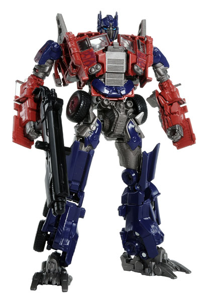 transformers Mb01 optimus prime