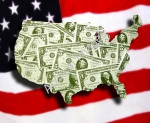 USA-money